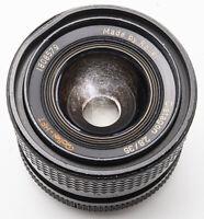 Rollei-HFT Distagon 35mm 35 mm 1:2.8 2.8 - Rollei QBM Bajonett