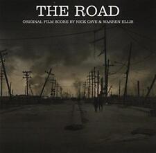 Nick Cave And Warren Ellis - The Road (Original Film Score) (NEW CD)