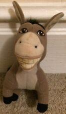 Shrek 2 Donkey Soft Toy