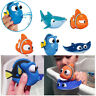 Lovely  Nemo Squirt Kids Float Water Tub Bathroom Play Animals Baby Bath Toys