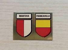 FIGURINE LAMPO / FLASH - CALCIO FLASH '82 - SCUDETTO: MANTOVA / FRANCAVILLA -NEW