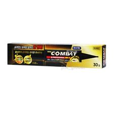 NEW Combat Professional Strip Roach Killer Gel 1.06oz Fipronil Bait 30g