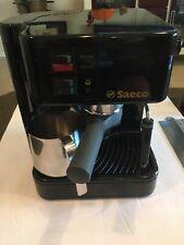 Saeco barista espresso Machine. Preowned.