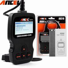 Volvo XC90 Car Fault Code Reader OBD2 Engine Diagnostic Scanner Tool Ancel AD310