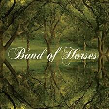 Band Of Horses - Everything All The Time  (NEW CD)