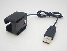Plantronics Ersatz USB Deluxe Battery Charger Für Savi WH500 W440 & W740 Headset