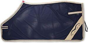 ANIMO MESH DECKE Blankett JAJA Gr S Blue Navy