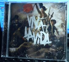 COLDPLAY VIVA LA VIDA CD Violet Hill Lovers In Japan Lost! '08