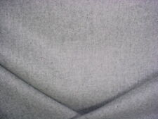 7-3/4Y Kravet Couture 33127 Feather Grey Heavy Wool Felt Upholstery Fabric