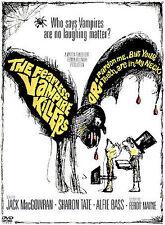 "FEARLESS VAMPIRE KILLERS(THE)(1966)LBX. ""ROMAN POLANSKI"" (WARNER BROTHERS)"