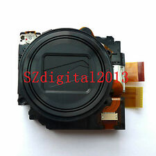 NEW Lens Zoom For Nikon Coolpix S9100 S9050 Digital Camera Repair Part Black