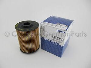 3x OEM VW Audi Porsche Engine Oil Filter Filters Jetta Passat Touareg 021115562A
