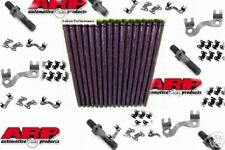 ARP rocker studs with guide plates and push rods 302 Ford Mustang F150 Galaxie