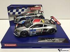 """Carrera Digital 132 Audi R8 LMS """"Audi Sport Team, N. 28"""" 30769"""