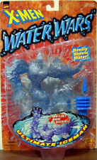 ToyBiz X-MEN Water Wars: Ultimate Iceman Action Figure
