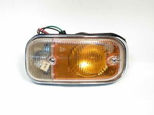 Park/Turn Lamp Fits Austin Morris JU Van Right Hand Front NOS Lucas   L790