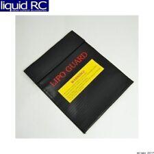 Hot Racing ACE2318LB01 LiPo Guard Safety Battery Bag Charging/Storage