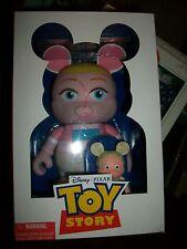 "Disney Vinylmation Toy Story 9"" Bo Peep With Smaller Sheep"