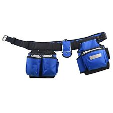 Kincrome TOOL BELT SYNTHETIC NAIL POUCH Universal Fit Reinforced Base AUS Brand