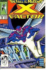 X-Factor #24 1988 HIGH GRADE VFN