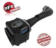 aFe Power Momentum Air Intake System w/ Pro5R for 09-14 Chevy & GMC Truck SUV V8