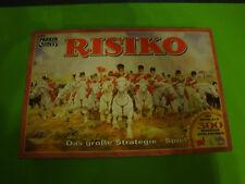 Risiko DeLuxe Edition (unbespielt)