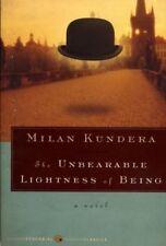 B005L3E174 The Unbearable Lightness of Being : A Novel
