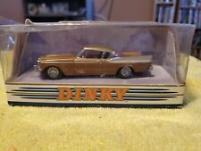 1958 Studebaker Golden Hawk Matchbox Dinky 1993 Adult Collectable