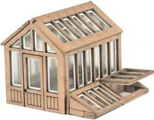 METCALFE PN814 1:148 N SCALE GREENHOUSE