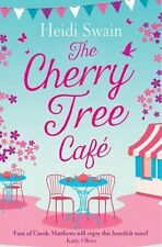 The Cherry Tree Cafe: Cupcakes, crafting and love - the perfect summer read fo,
