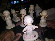 New ListingPrecious moments figurines lot
