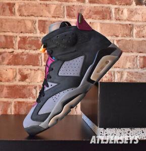 Nike Air Jordan 6 Retro Bordeaux CT8529-063