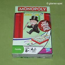 Monopoly Compact neufs voyage jeu Hasbro-Parker © 2011 1 A Top!