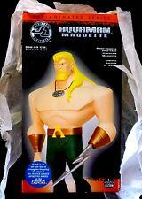 Aquaman Dc Comics Justice League of America Jla Maquette Statue Limited New
