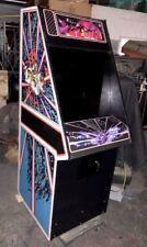 Tempest / Tempest Tubes Arcade Video Multi Game Machine