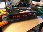 2003 - 2005 Mazda 6 Dash Clock Info Display OEM CA-DM4491K 16pin $30 REFUND
