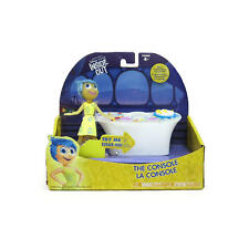 DISNEY PIXAR INSIDE OUT CONTROL CONSOLE WITH JOY FIGURE NEW!
