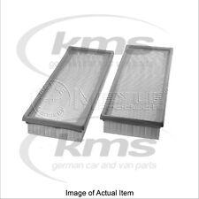 New Genuine MEYLE Air Filter 012 094 0040/S Top German Quality