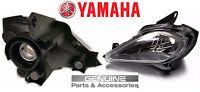 NEW Yamaha Raptor 700, 350, YFZ 450, YFZ450, Wolverine Left Headlight