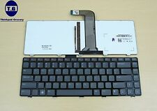 New Genuine Dell Inspiron 15R 5520 SE 7520 15 3520 laptop Keyboard BACKLIT US