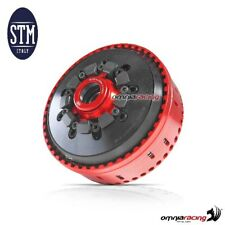 Dry slipper clutch STM Evoluzione EVO-SBK with discs for Ducati 1198/S 2009>2012