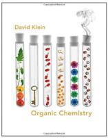 Organic Chemistry  - by Klein