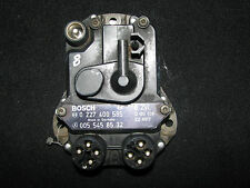 #NR.8 MERCEDES BENZ IGNITION CONTROL MODULE 0055458532 / 0227400585
