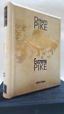 VELLUM Dream Pike & Extreme Pike Stephen Harper deluxe coarse fishing book 3/10