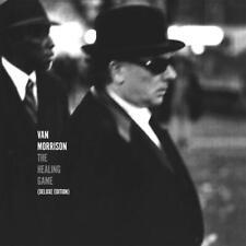 Van Morrison - The Healing Game - Deluxe 3CD Set - Released 22/03/2019