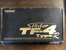 KYOSHO  Electric RC No. 30911 Spider TF - 4 Type - R Hobby Toy New Japan G44