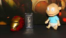 Hot Toys MMS311 1/6 Iron Man 3 Pepper Potts Illuminating Helmet Sculpt Exclusive