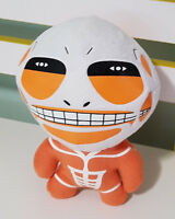 16CM ATTACK ON TITAN HOOVER CHARACTER? PLUSH TOY SOFT TOY!