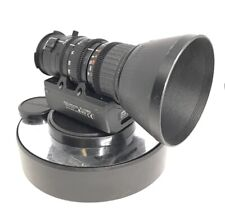 VCL-0716BXA Fujinon Zoom Lens for Sony DXC-390, 990, 9000 7.3-117mm 1:1.9 #TG11