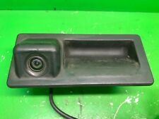 VW PASSAT B6 ESTATE PUSHBUTTON ELECTRIC TAIGATE WITH CAMERA 5N0827566D